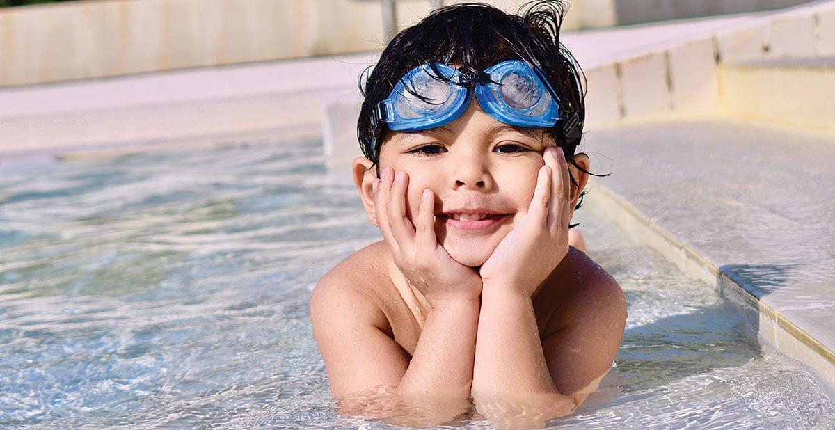 Directory of swim schools in Brisbane