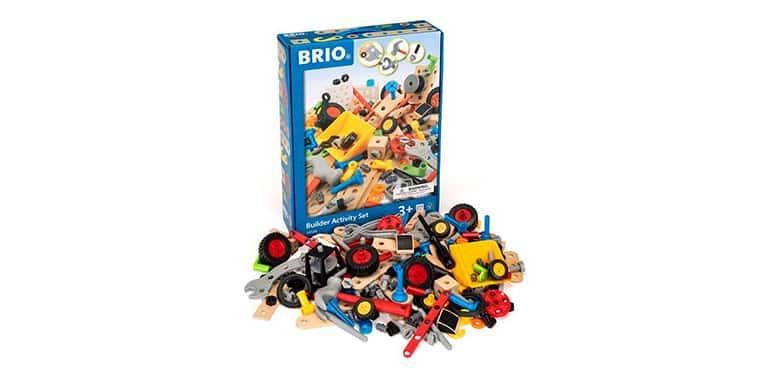 Brio-Builder-Set
