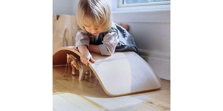 Kinderfeet-Kinderboard