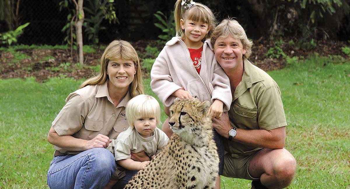 Crikey Australia Zoo Is Turning 50 Kids On The Coast