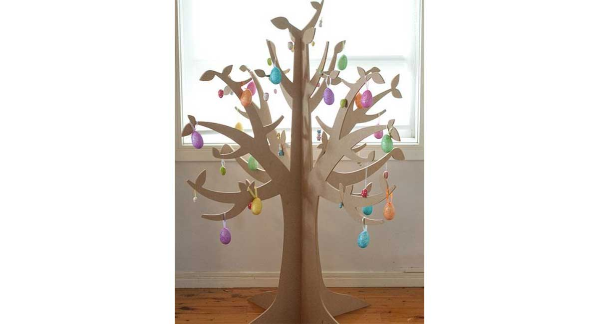 cardboard-tree-project