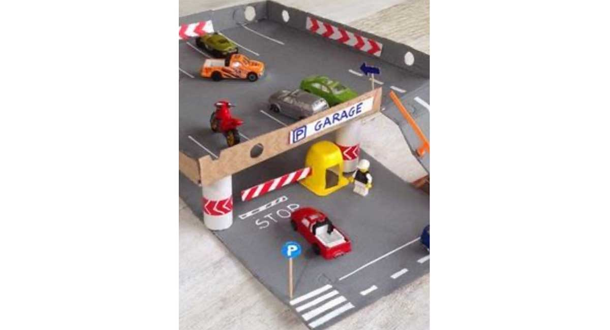 keep-kids-entertained-garage