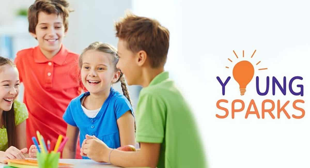 FREE ONLINE Chess Class at Young Sparks Kids Club