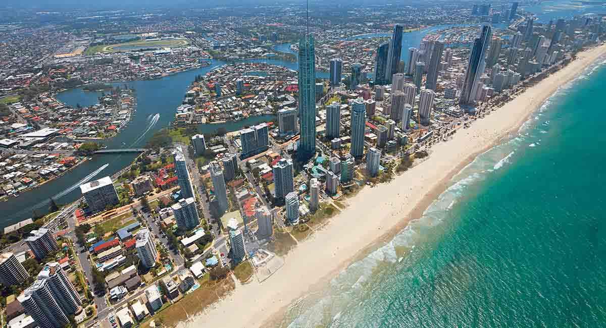 winter school holiday Gold Coast