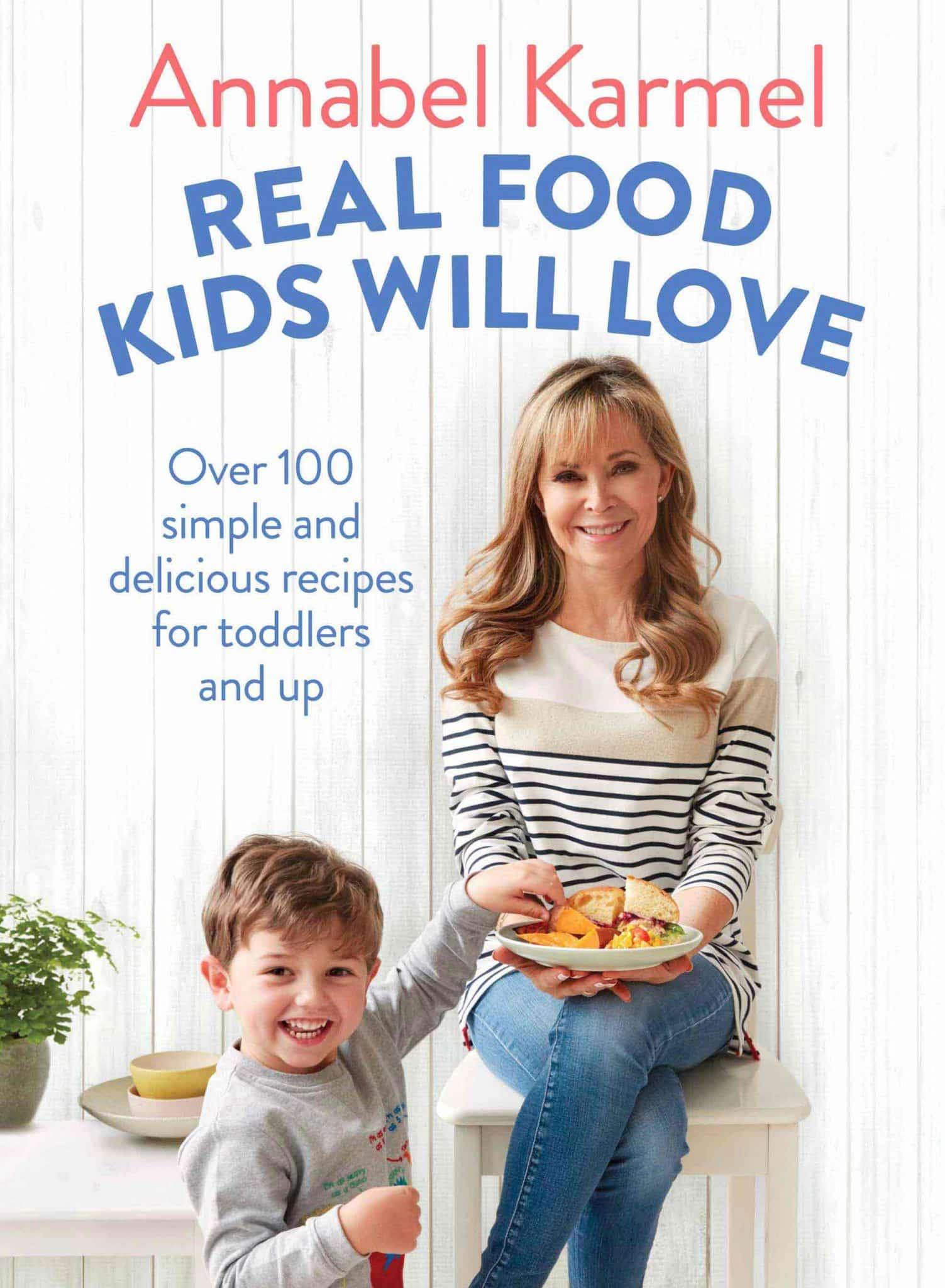 real-food-kids-love