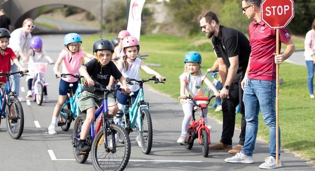 Wheely Fun Bike Camps