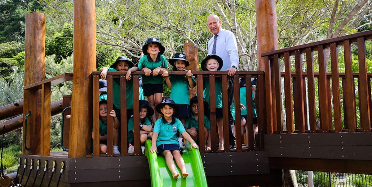 Flinders Nature Playground