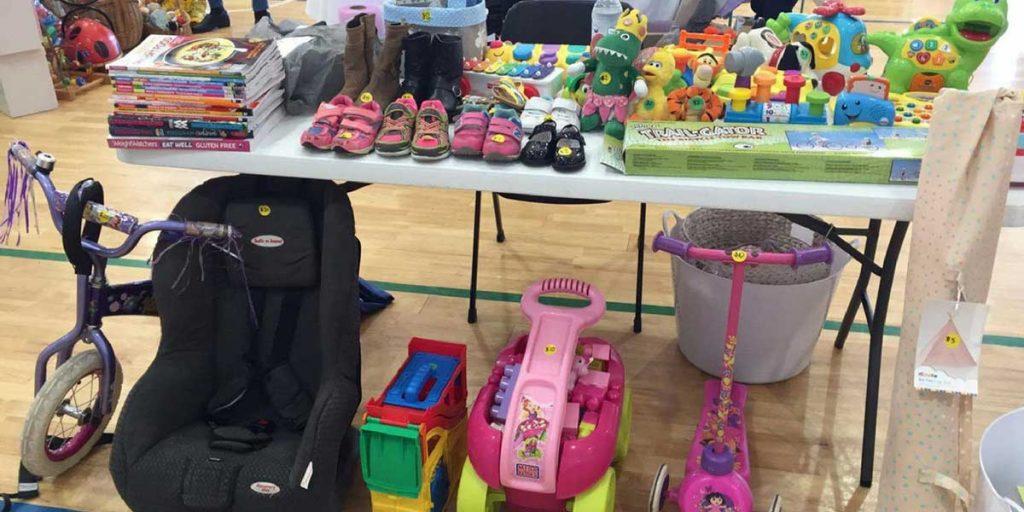 Sunny Coast Baby Market