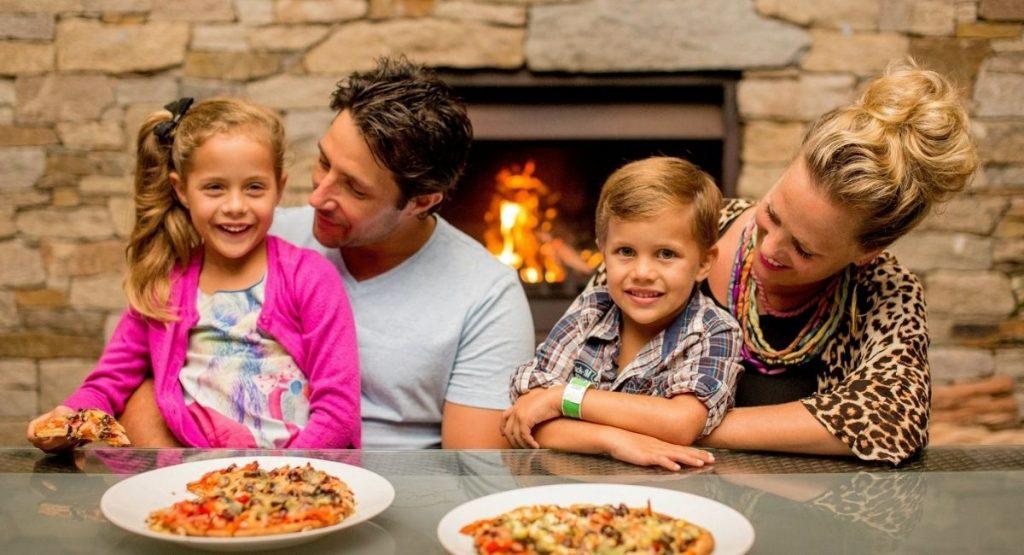 Big4 Gold Coast Pizza Night