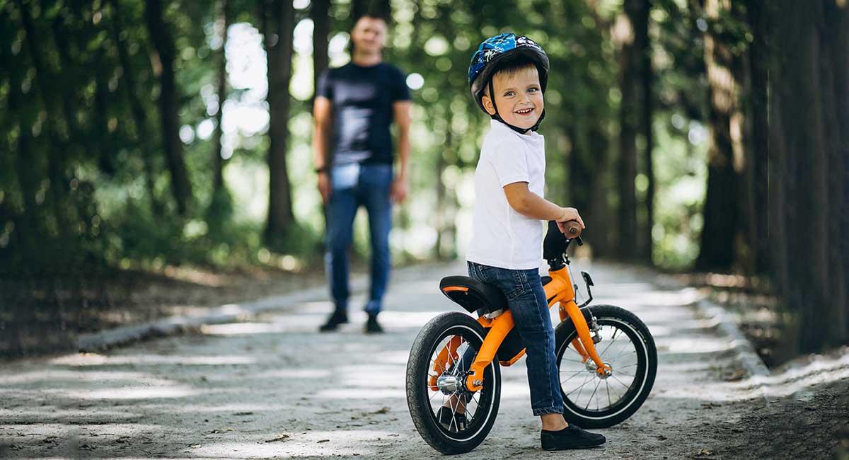 Sunshine Coast's best bike rides for families