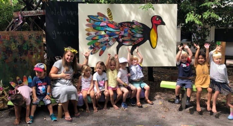 Sunshine Beach State School Bush Playgroup – Term 3