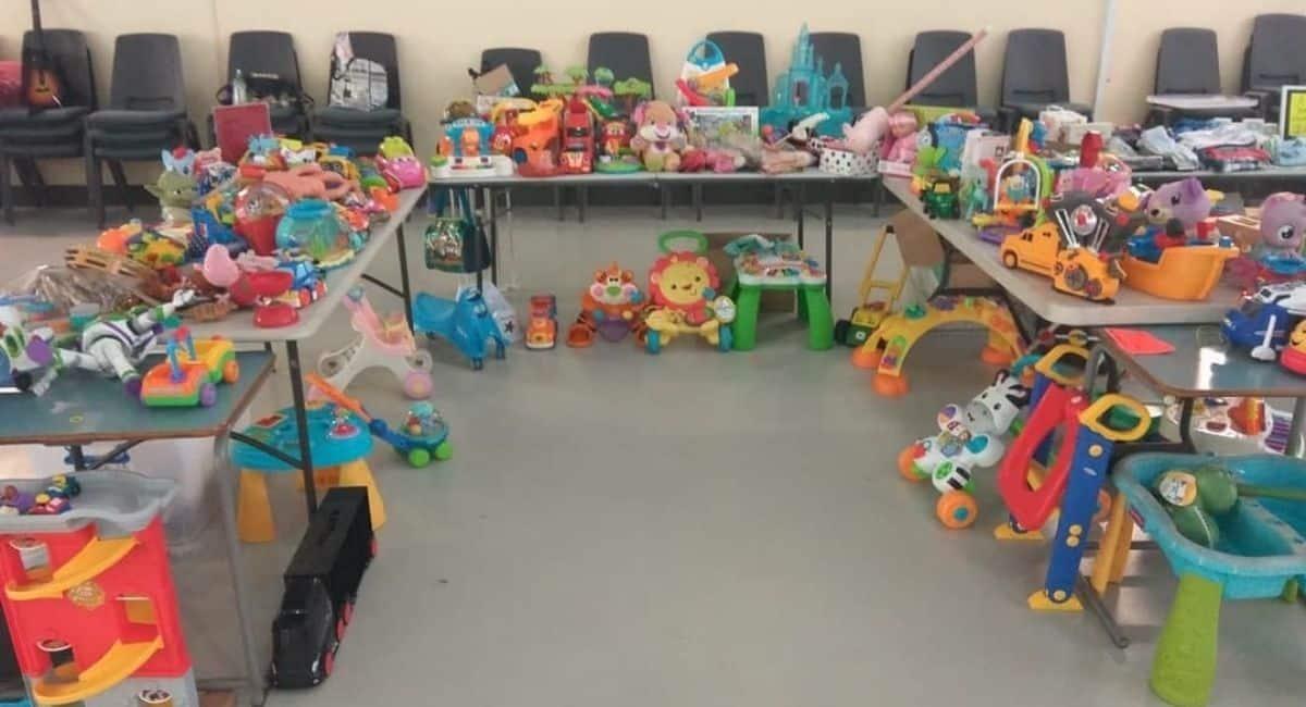 Noosa Kids & Baby Market – Tewantin