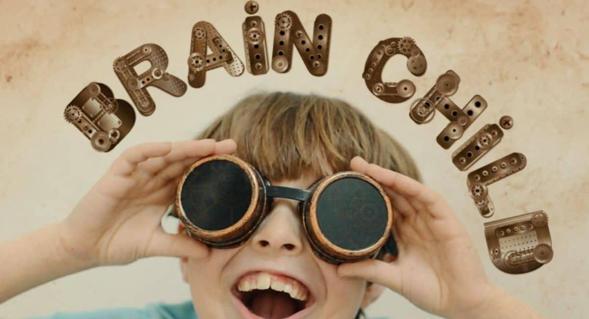 Brain Child Exhibition
