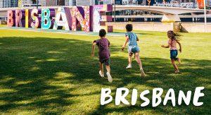 Spring School Holidays Brisbane