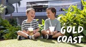 Spring School Holiday Gold Coast
