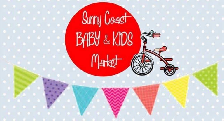 Sunny Coast Baby and Kids Market – Caloundra