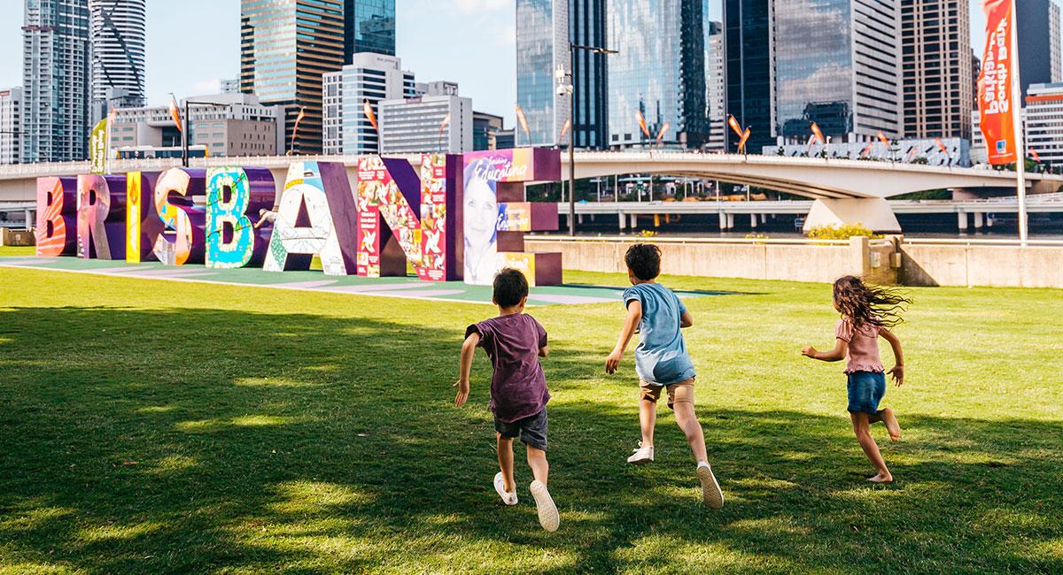 Brisbane - Spring School Holiday Activities 2021