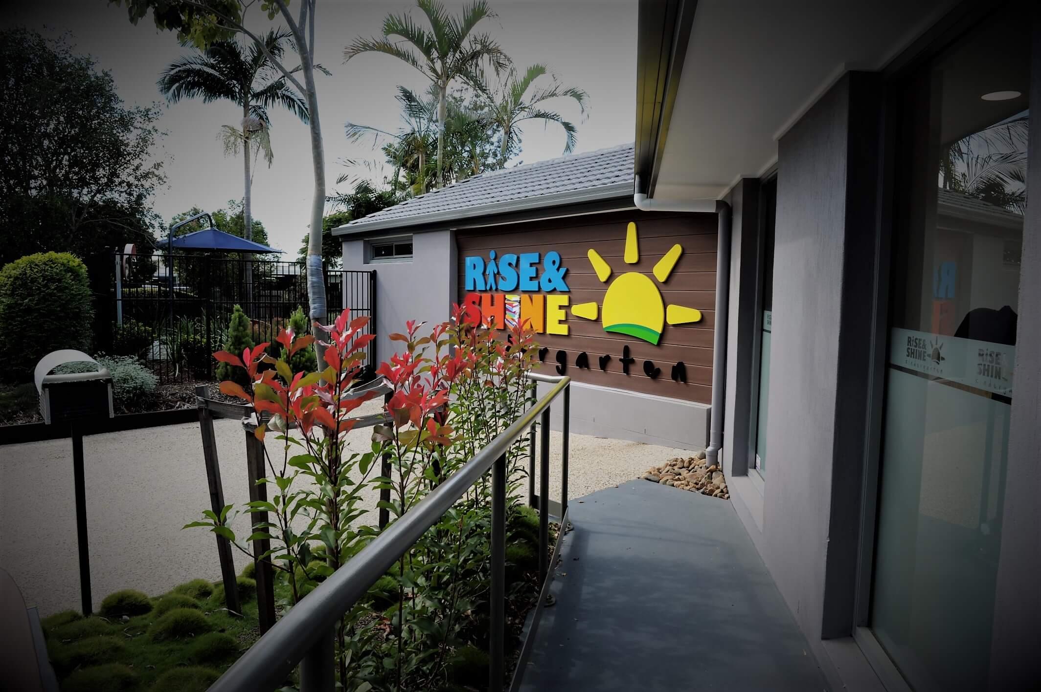 Rise & Shine Kindergarten™ Maroochydore