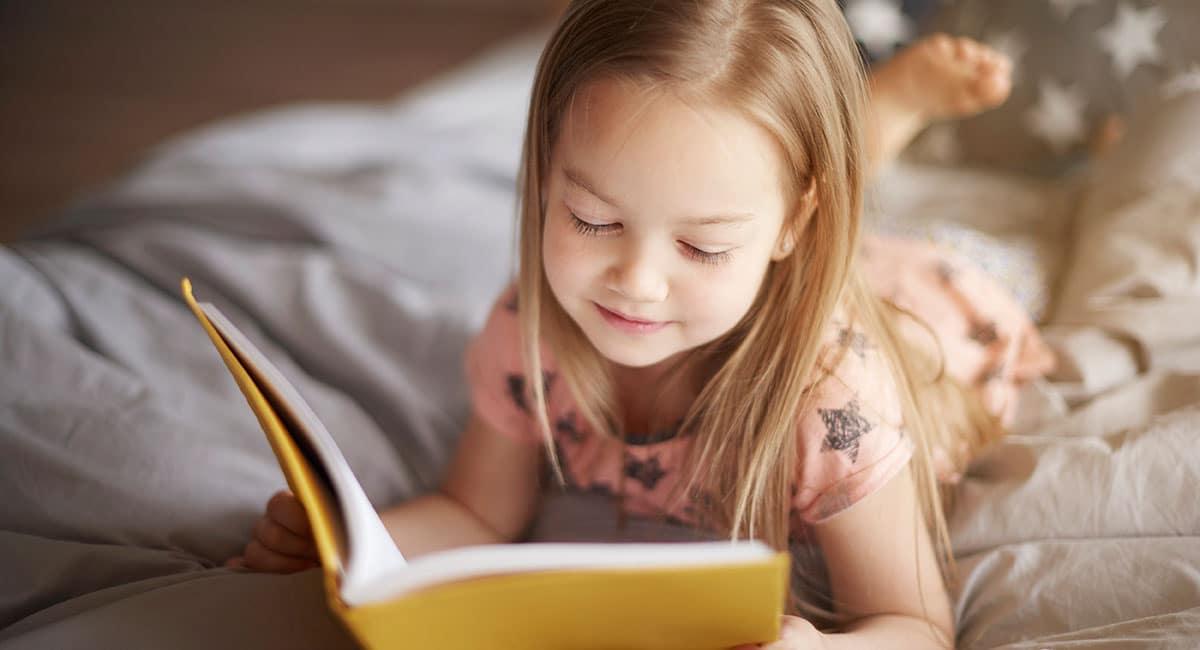 Nurturing literacy during covid