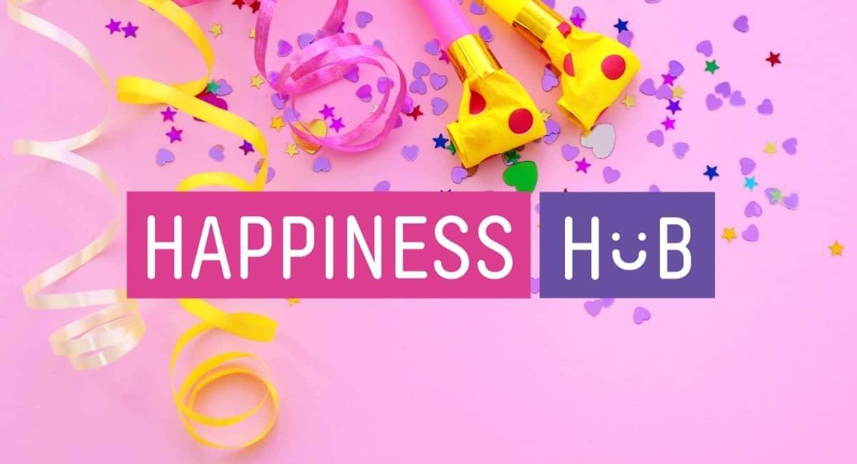 Happiness Hub @ Kawana Shoppingworld