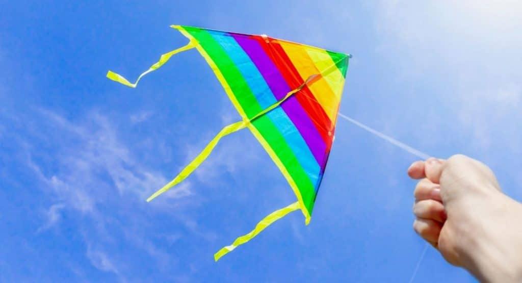 Happiness Hub - Kite Creation and Design