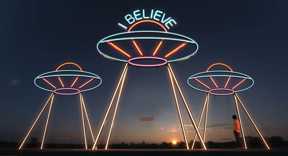 Bris fest I believe lights