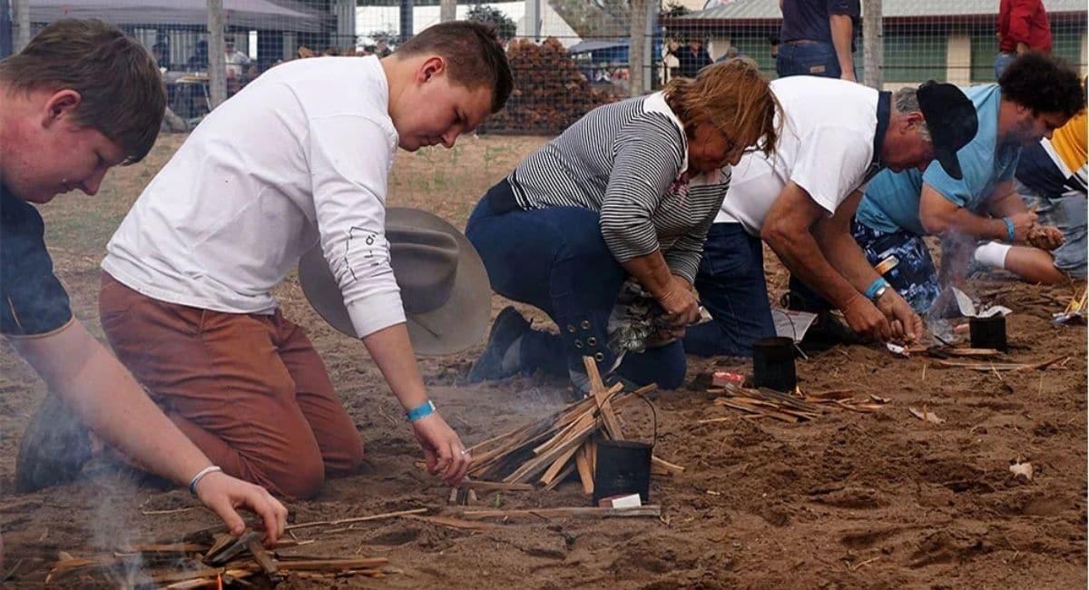 Camp Oven Festival