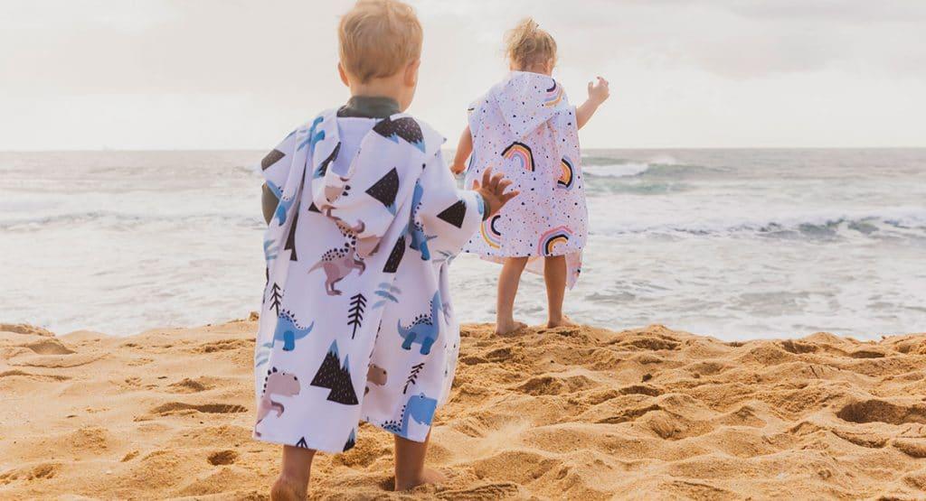 Win a Summer / Christmas Mega Pack from Coastal Kidswear