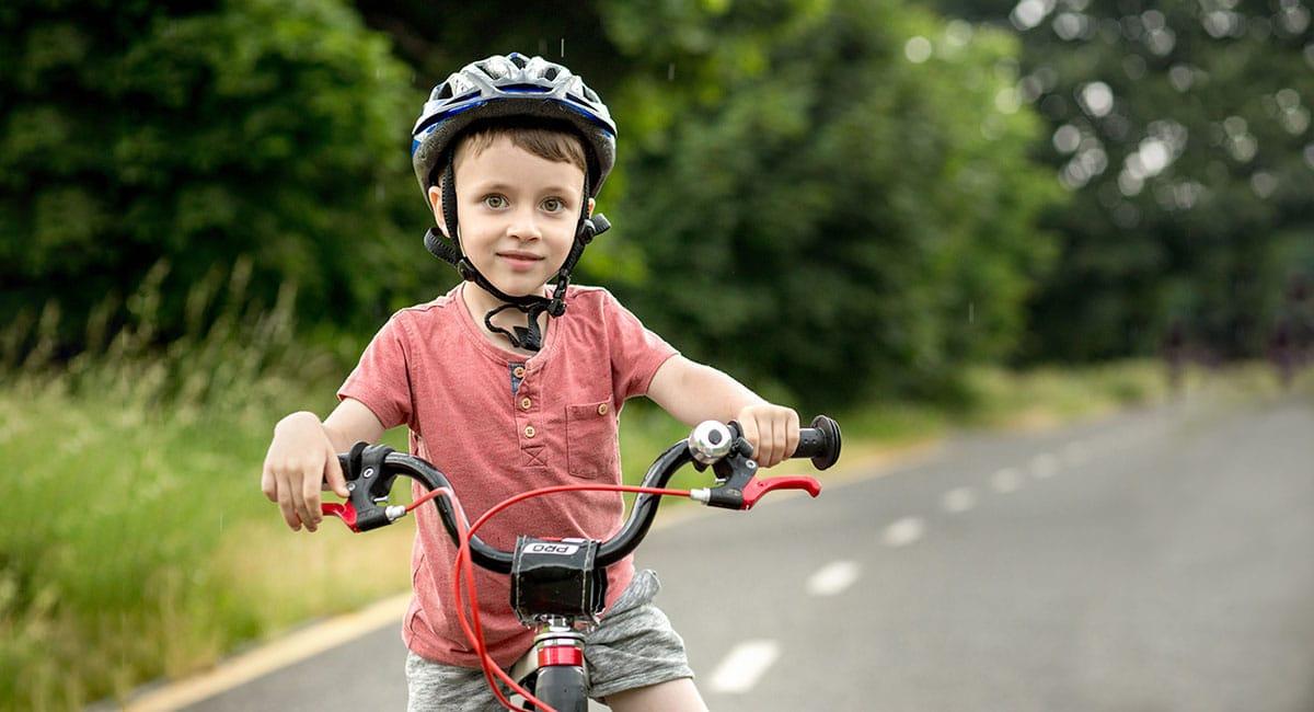 The best kids bike tracks in Brisbane