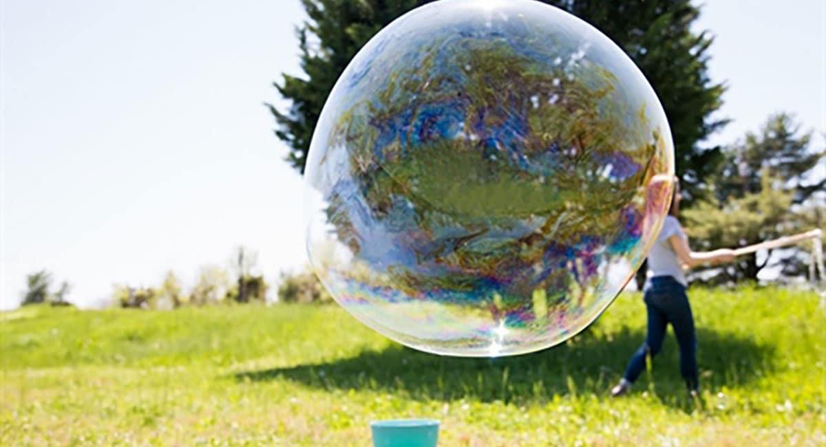 Bubble Play Gold Coast