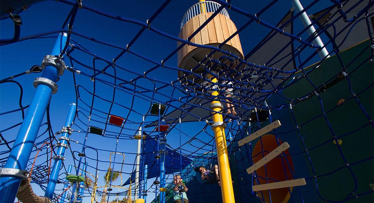 Bells Reach Playground Sunshine Coast