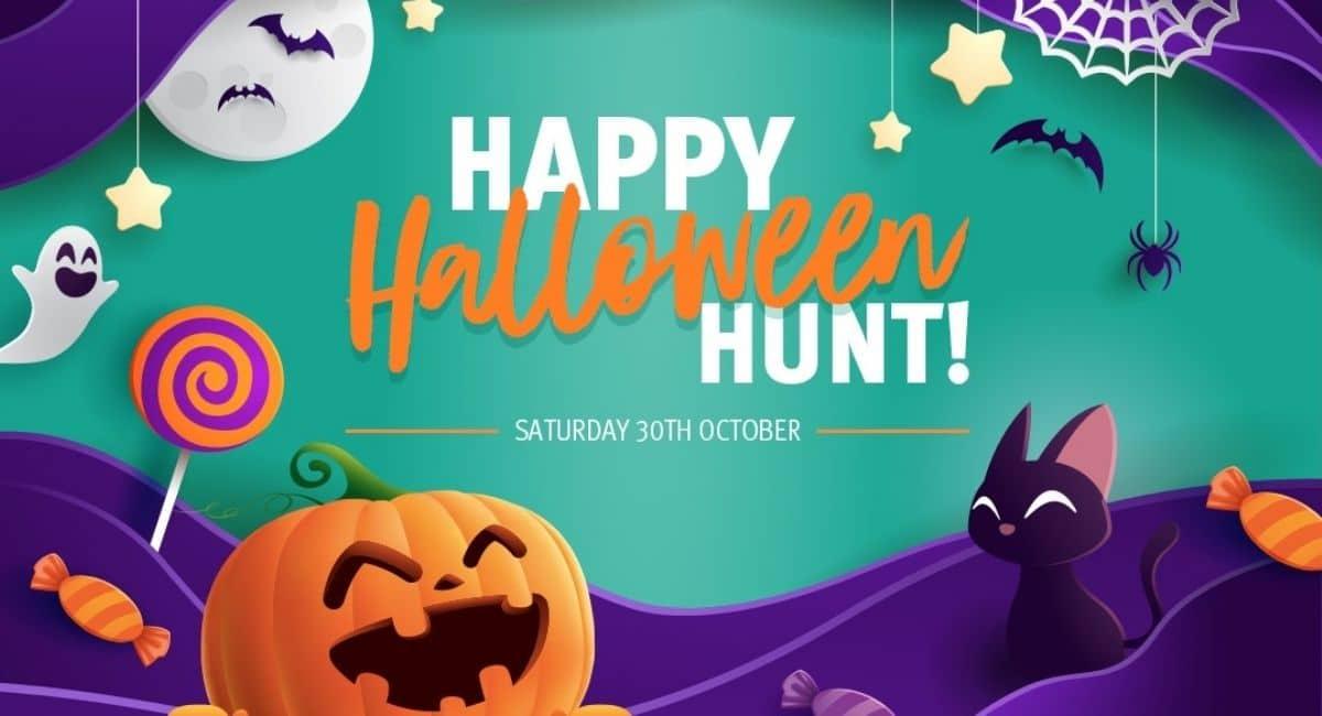 Happy Halloween Hunt! | Ipswich Riverlink Shopping Centre