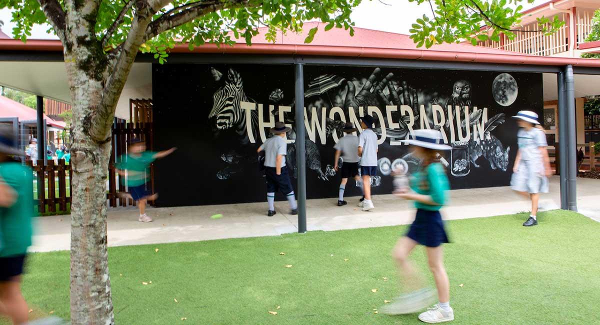 Flinders-Wonderarium_mural_