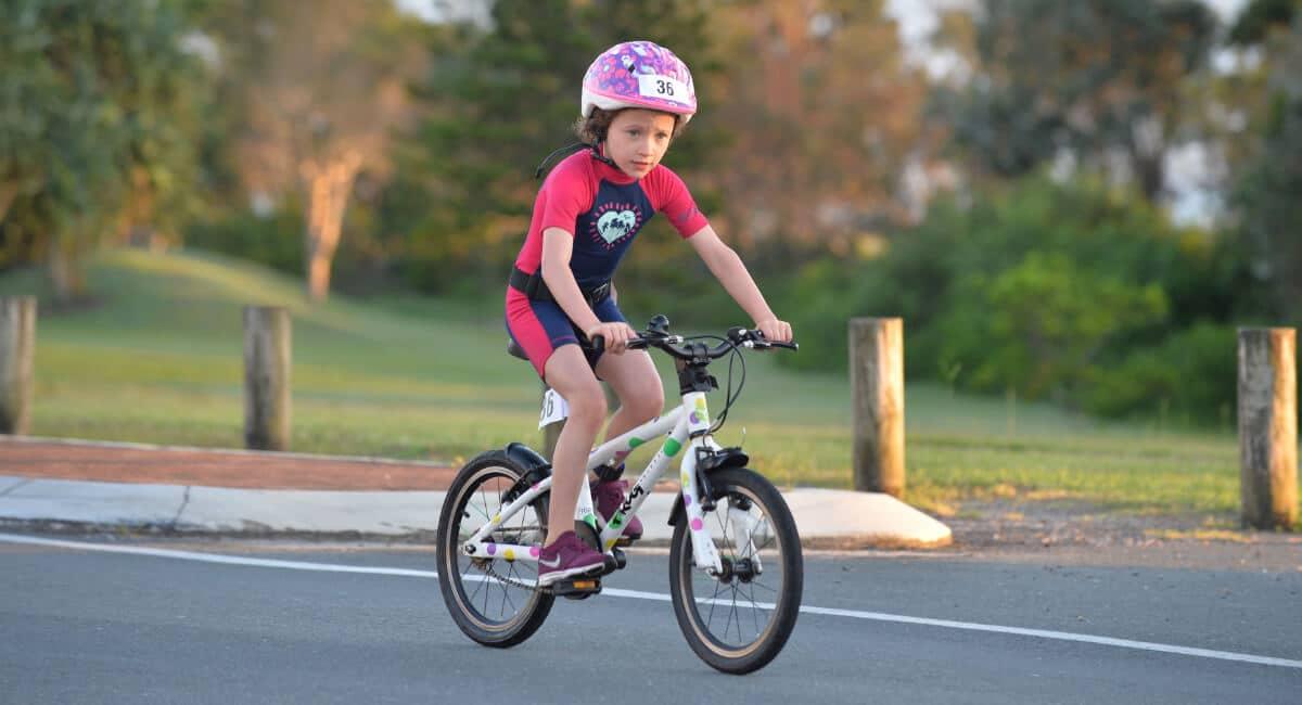 NXgen Kids Discover Tri: Brisbane City