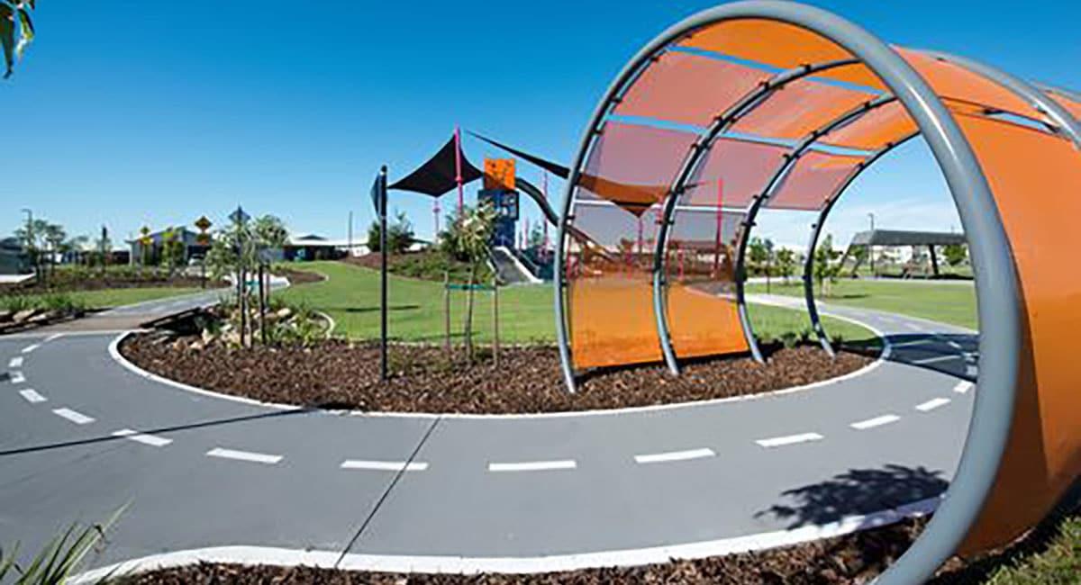 Pedal Park Sunshine Coast