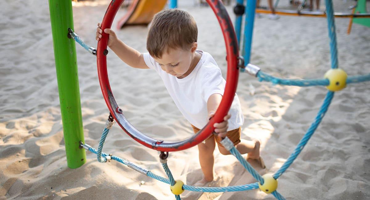 Best playgrounds on the Sunshine Coast